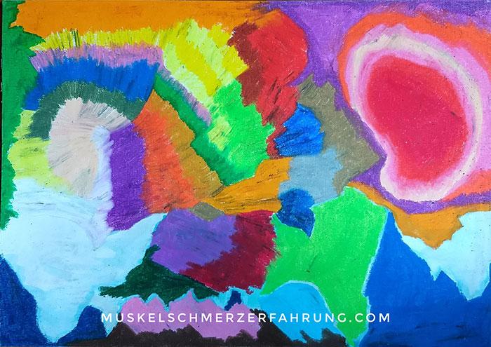 Flächen und Farben
